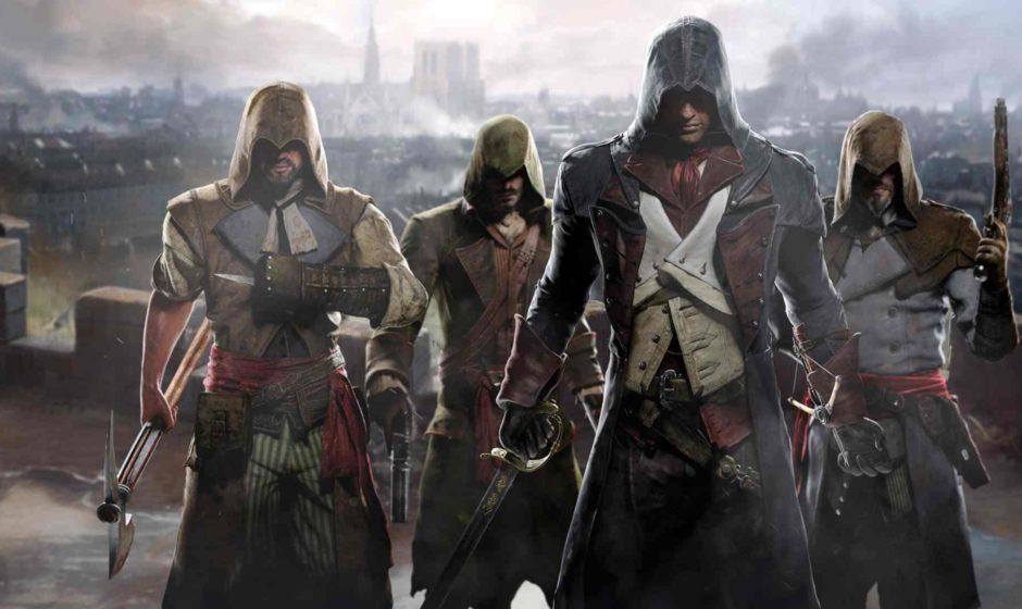 Assassinare in compagnia: dove sta andando il multiplayer di Assassin's Creed?