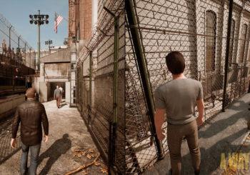 A Way Out: novità sul framerate e la risoluzion