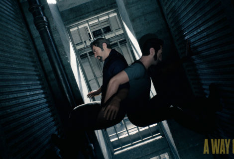 E3 2017: A Way Out - Anteprima