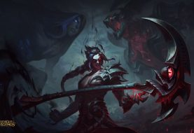 League of legends: arriva Kayn, il mietitore d'ombra