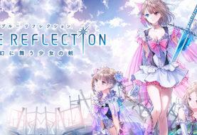 Blue Reflection - Trailer sulla protagonista Hinako