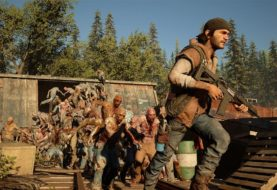 Days Gone slitta al 2019?