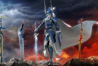 Presto un nuovo personaggio per Dissidia Final Fantasy