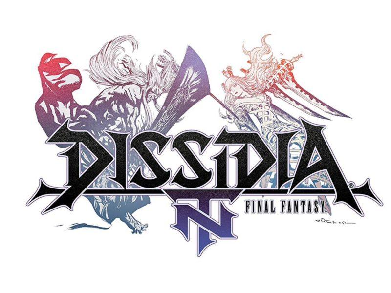 Dissidia Final Fantasy NT: annunciato con un trailer