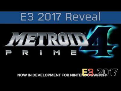 Bandai Namco sta lavorando a Metroid Prime 4