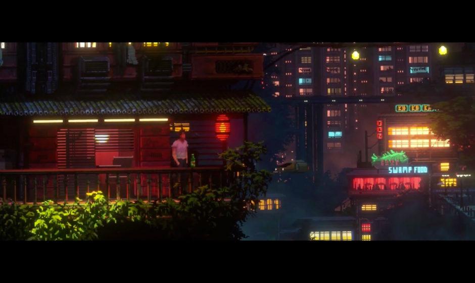 E3 2017: The Last Night sarà disponibile al lancio di Xbox One X