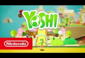 E3 2017: annunciato un nuovo titolo su Yoshi