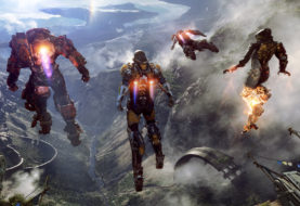 Anthem, disponibile un nuovo gameplay video