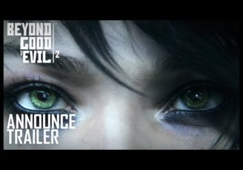 Beyond Good and Evil 2 - 14 Minuti di video