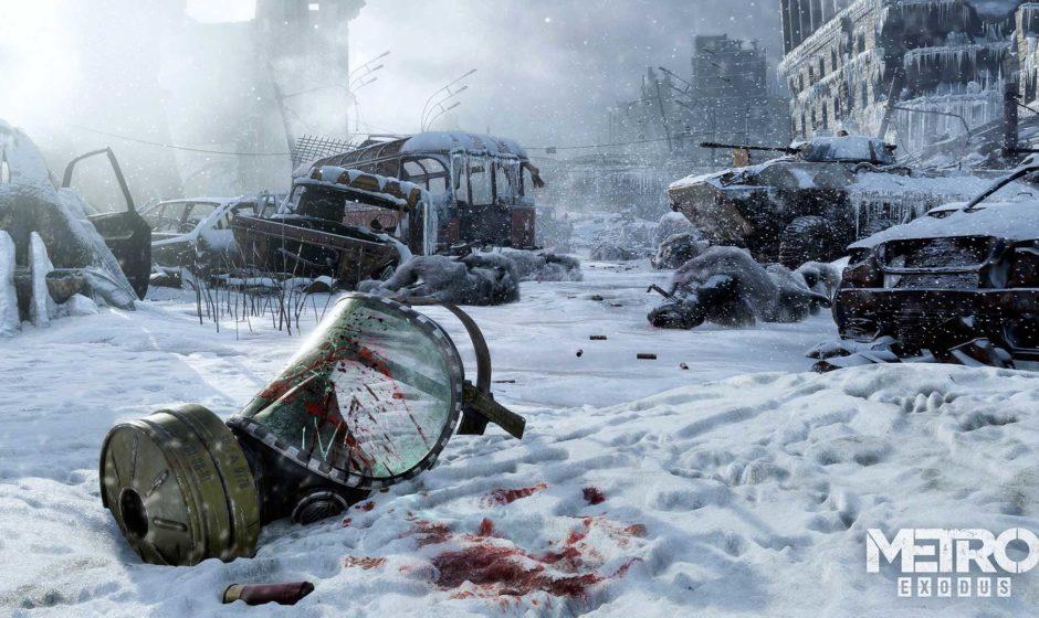Metro Exodus: disponibile il Ranger Update