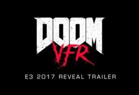 E3 2017: mostrati Doom VFR e Fallout 4 VR