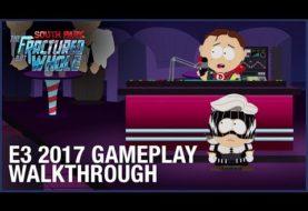 E3 2017: Nuovo trailer per South Park: Scontri Di-Retti