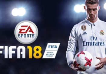 FIFA 18: Trailer gameplay gamescom 2017