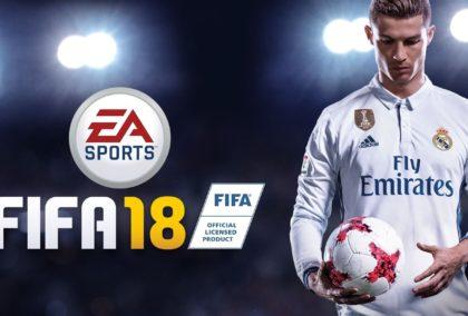 FIFA 18 - Ultimate Team
