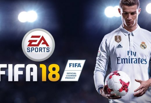 Fifa 18 - Provato