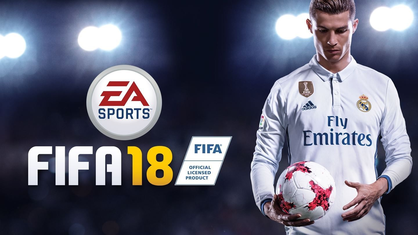 Fifa 18 arriva su Nintendo Switch