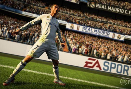 FIFA 18 è di nuovo il titolo più giocato in Italia