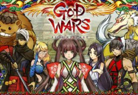 God Wars : Future Past - Recensione