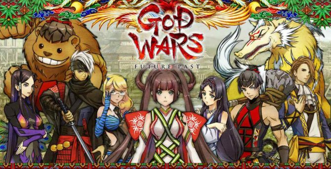 God Wars : Future Past - Recensione