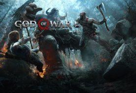 E3 2017: nuovo trailer per God of war 4