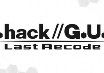TGS 2017: Opening e gameplay di .hack//G.U. Last Recode