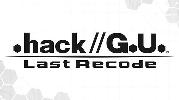 .hack//GU Last Recode : Trailer ed uscita in Europa
