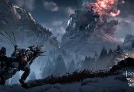 L'ambientazione di Horizon Zero Dawn The Frozen Wilds in un trailer