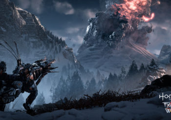 L'ambientazione di Horizon Zero Dawn The Frozen Wilds in un trailer