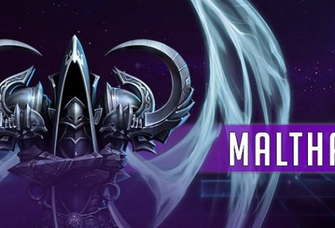 Guida alla Build Messe d'Anime di Malthael in Heroes of the Storm