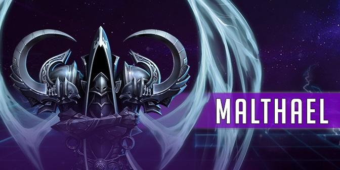 Guida alla Build Marchio del Mietitore di Malthael in Heroes of the Storm