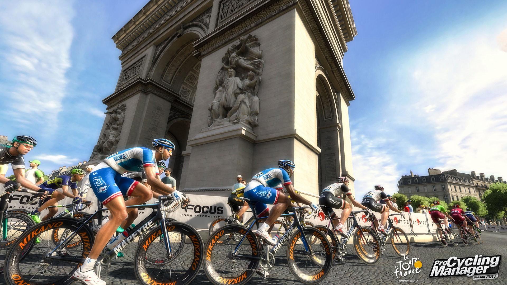 Le Tour De France 2017 – Recensione