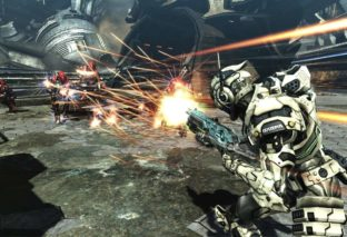 Vanquish: disponibile la patch 1.02