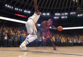"""E3 2017 - NBA Live ci riprova con """"The One"""""""