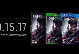 E3 2017: annunciato Dishonored: Death of the Outsider