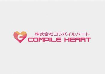 Compile Heart - Video e sito web per un nuovo titolo