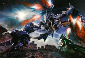 """Nuovo marchio """"Monster Hunter World"""" registrato da Capcom"""