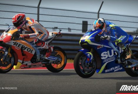 MotoGP 17 - Recensione