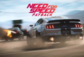 Rivelate le vetture presenti in Need for Speed Payback