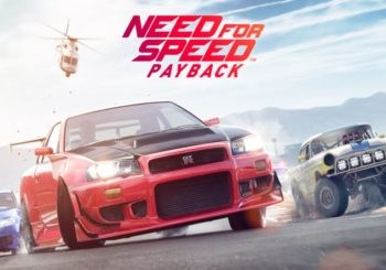 Gamescom 2017: Nuovo trailer di Need For Speed: Payback