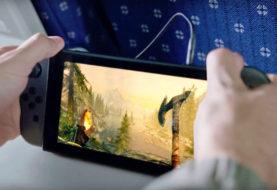 E3 2017: Svelate le caratteristiche di Skyrim per Switch