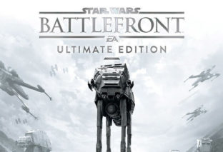 Star Wars Battlefront Ultimate Edition gratis con PlayStation Plus