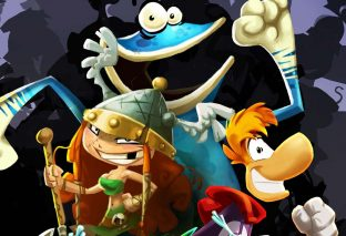 Video gameplay per Rayman Legends - Definitive Edition