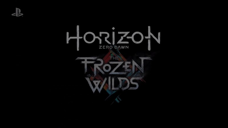 The Frozen Wilds trailer