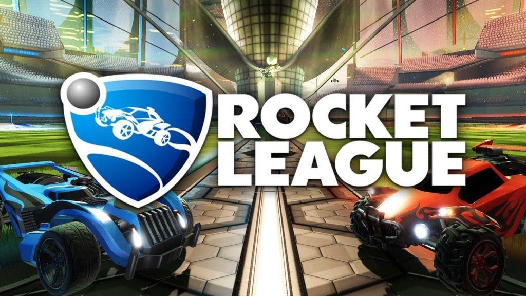 Rocket League dlc