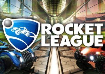 Rocket League avrà nuove auto esclusive su Switch