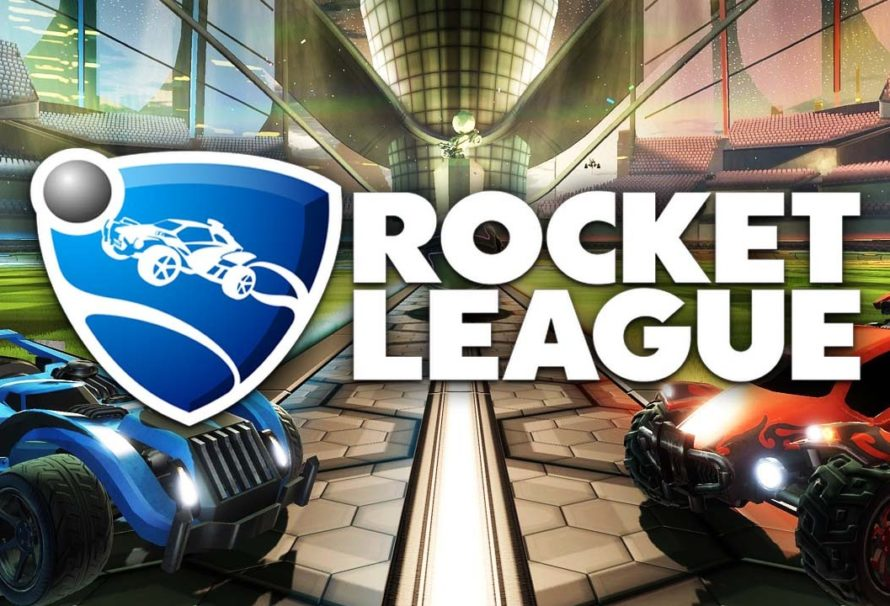 Quaranta milioni di giocatori per Rocket League