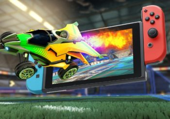 Svelato il prezzo di Rocket League su Nintendo Switch