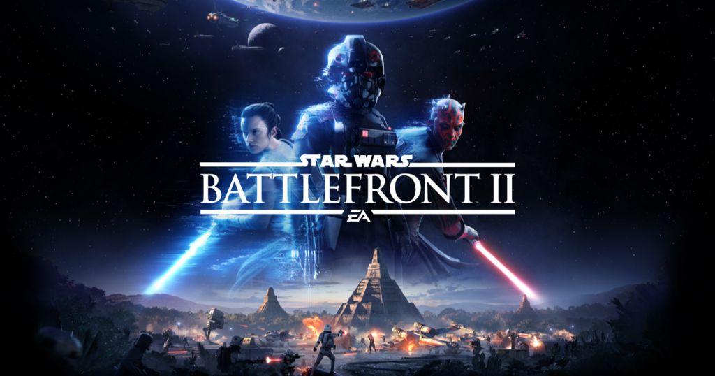 Come livellare velocemente in Star Wars Battlefront II
