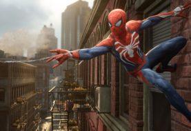 E3 2017: mostrato il gameplay di Spiderman
