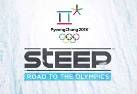 E3 2017 - Steep si espande in vista delle prossime Olimpiadi